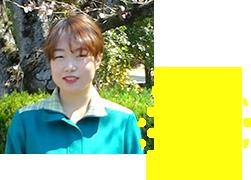 尾崎由麻さん