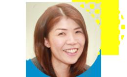 梅永 美智子さん