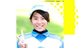 嶋田優子さん